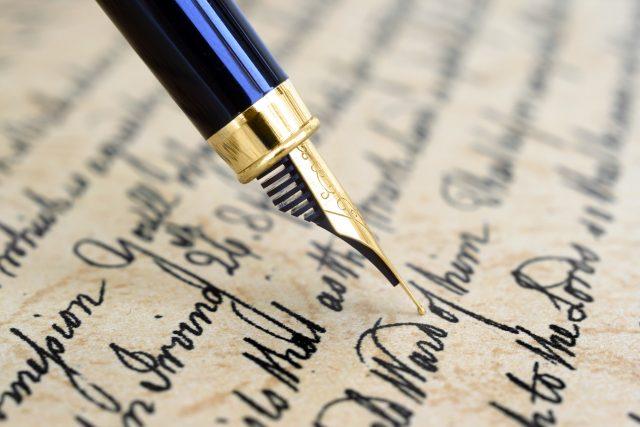 Storytelling schreiben