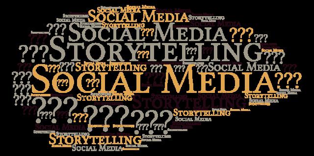 Storytelling Social Media
